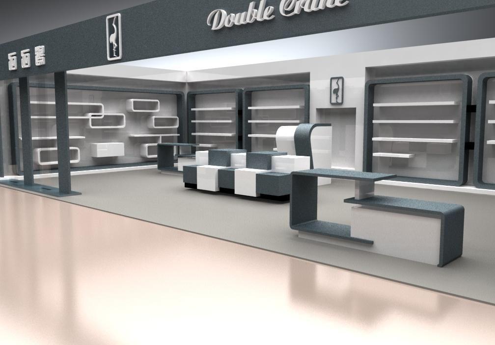 空间设计-3d design-设计案例