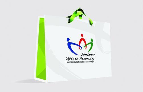 全民运动会案例图片 - 设计师logo607设计工作室的图片