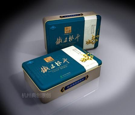 铁皮枫斗案例图片 - 杭州典创广告制作有限公司的空间