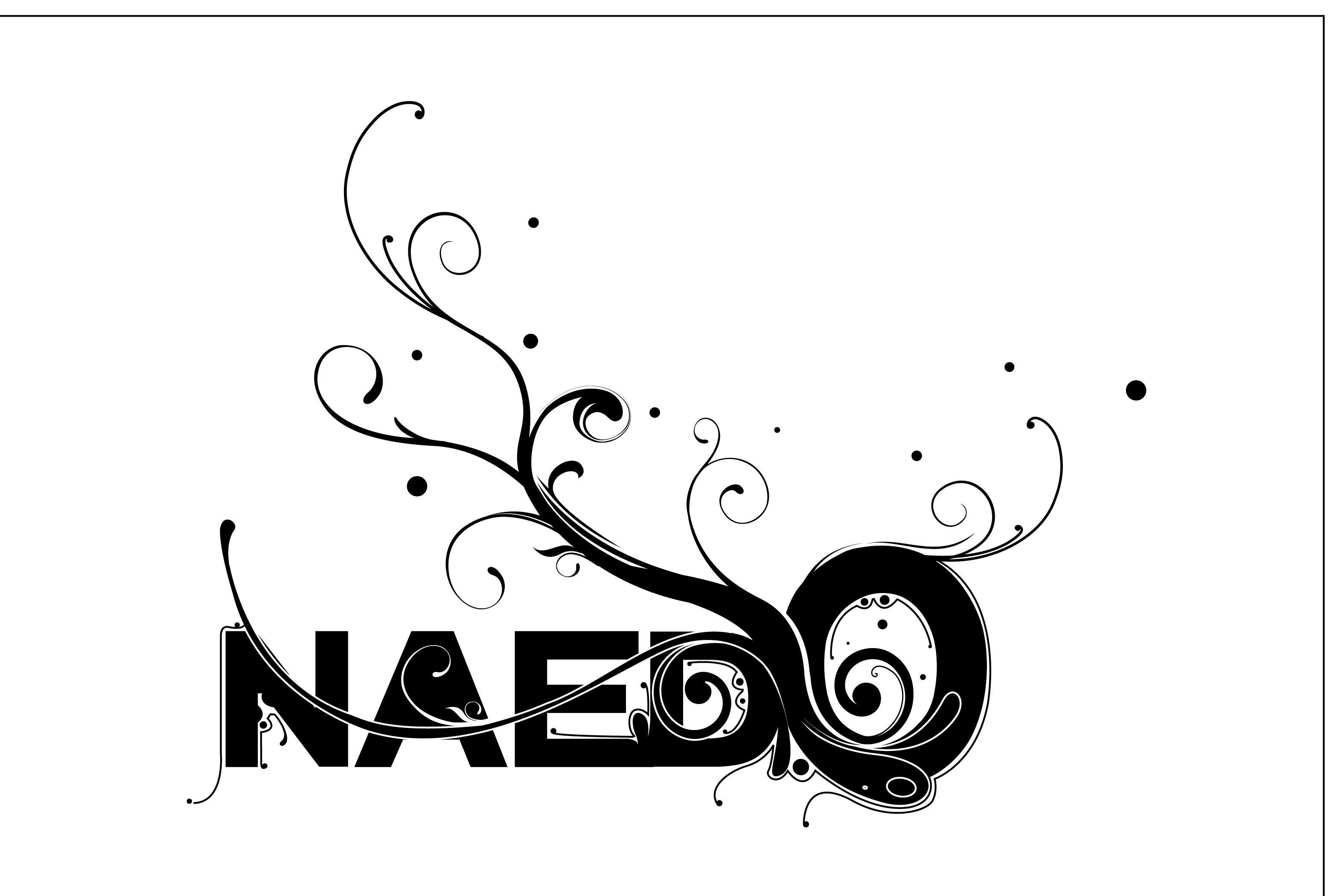 欧式装饰性字体设计
