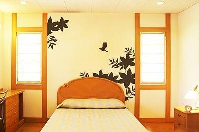 森宜经典手绘墙-经典手绘墙画