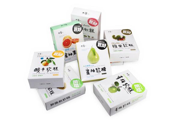 红动中国设计空间 多吉美创意纸巾设计 包装设计 -8案例图片多吉美