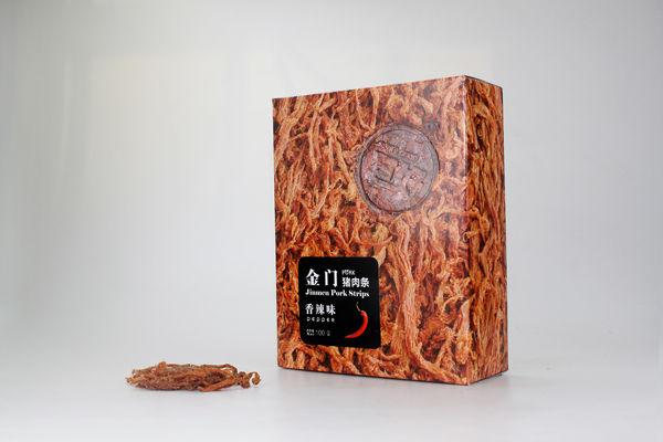 红动中国设计空间 多吉美创意纸巾设计 包装设计 -1案例图片多吉美
