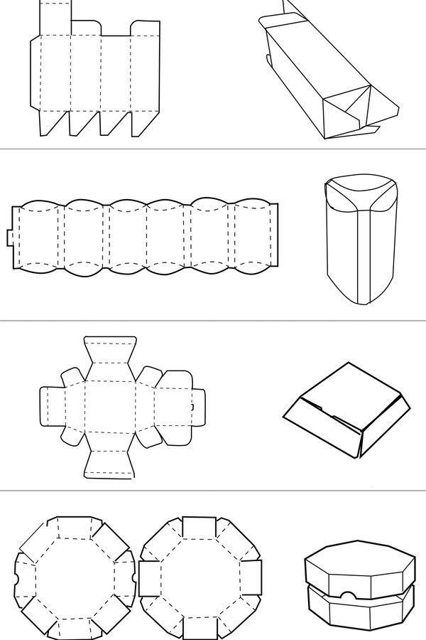 创意关系结构图