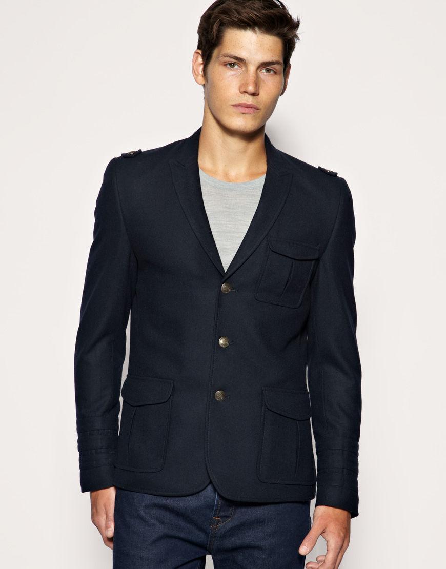 时尚休闲西装-007案例图片-时尚休闲西装-时尚男装