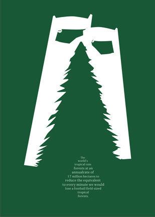 环保海报图片_环保海报图片设计