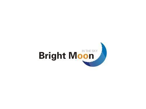 蓝月亮logo图片