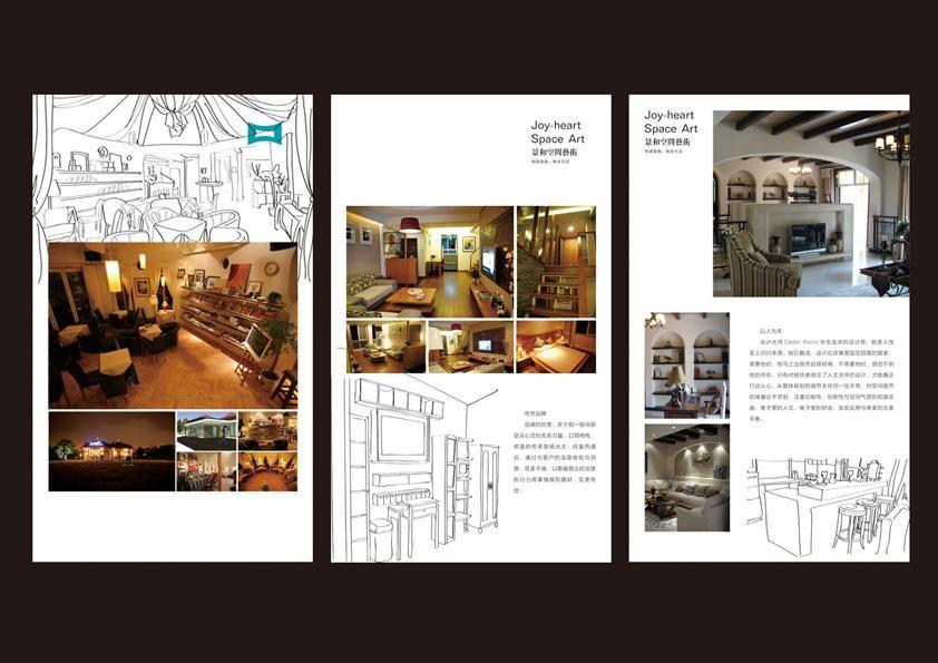 室内展板案例图片-室内展板-平面设计