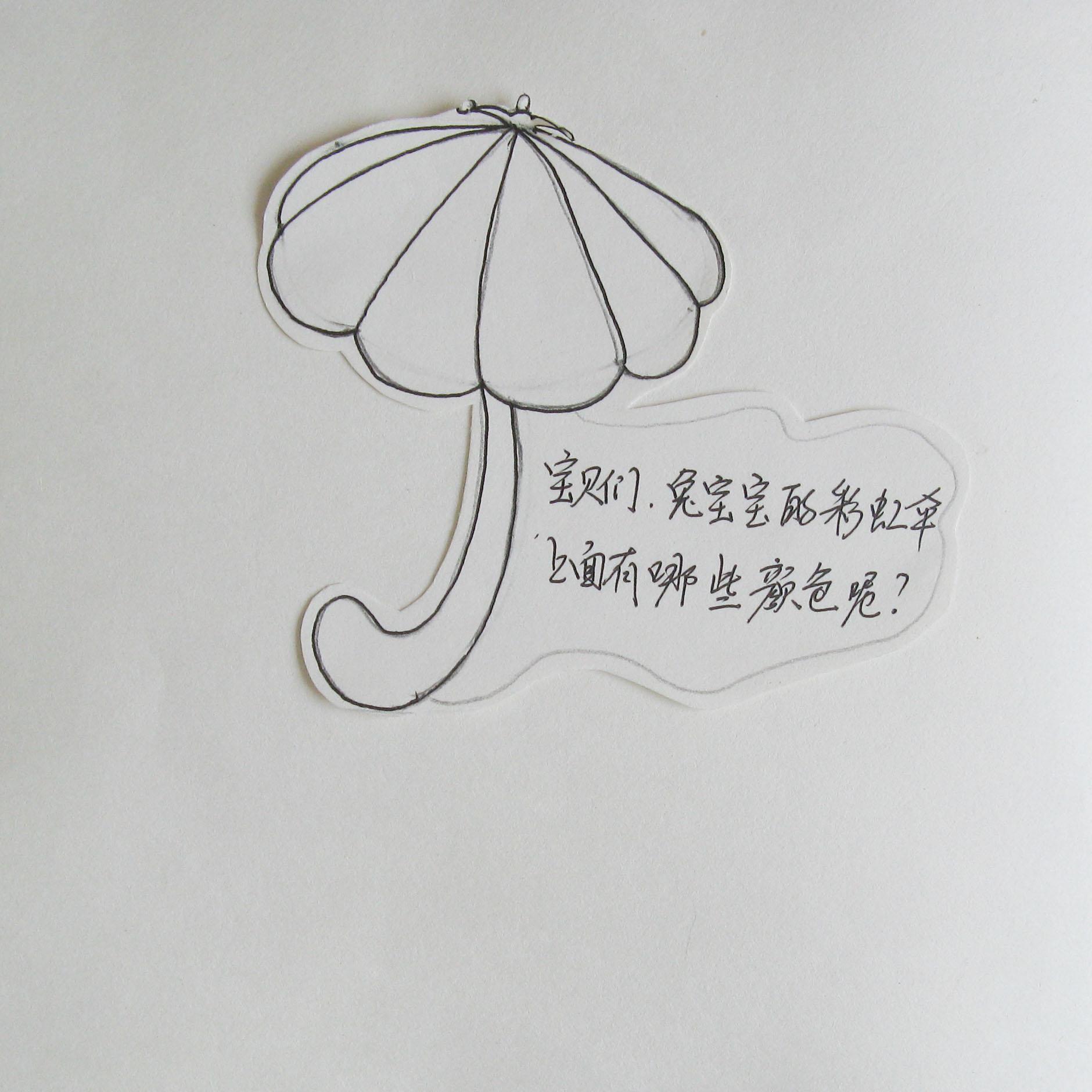 封面设计手绘简笔画_封面设计手绘简单图片