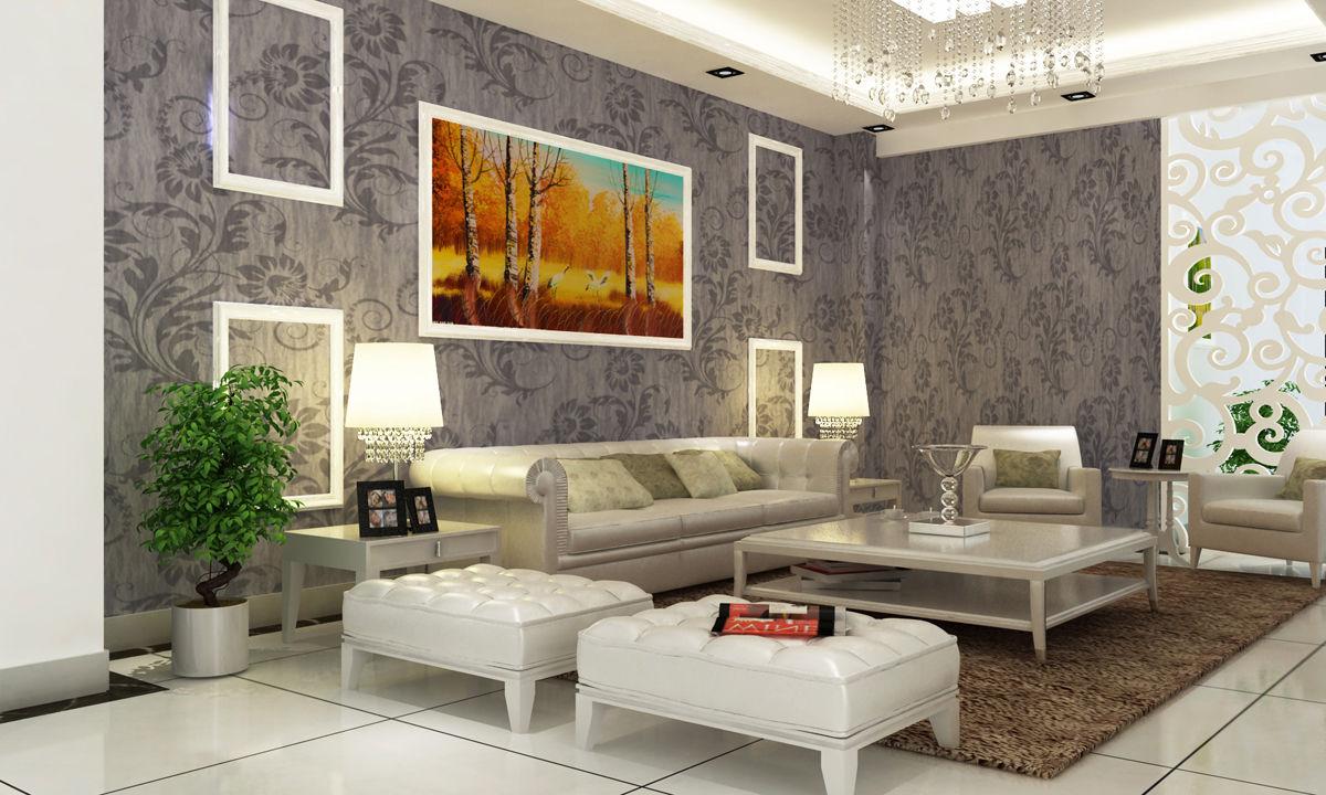沙发案例图片 - 设计师331567546设计工作室的空间