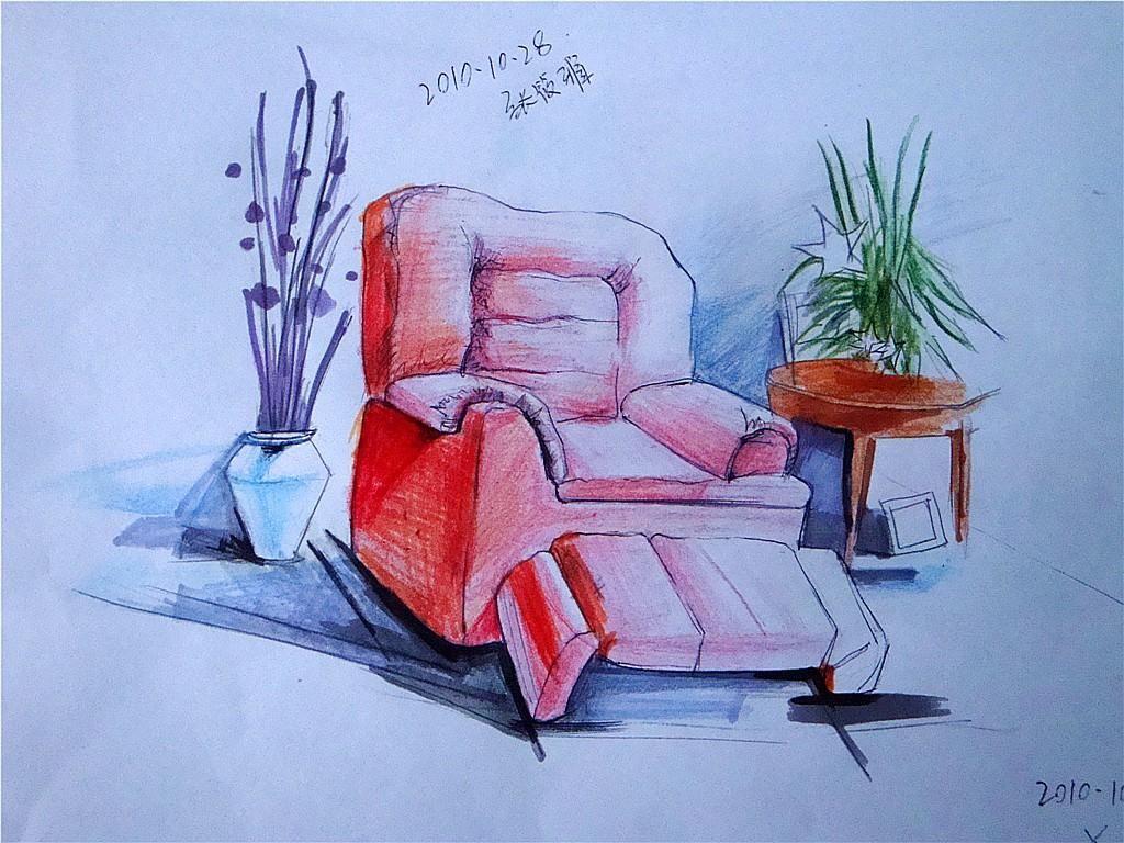 手绘图-手绘-设计案例