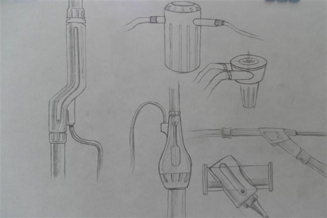 手绘-手绘-设计案例
