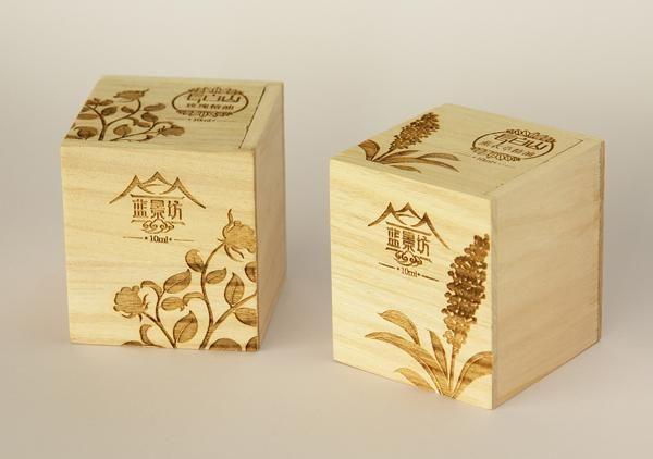 南瓜籽油包装设计