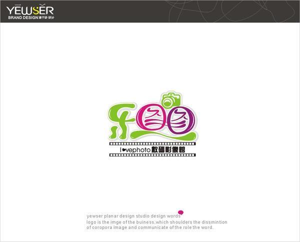 照相馆案例图片 源于设 品牌形象设计机构的空间 红动中国设计空间