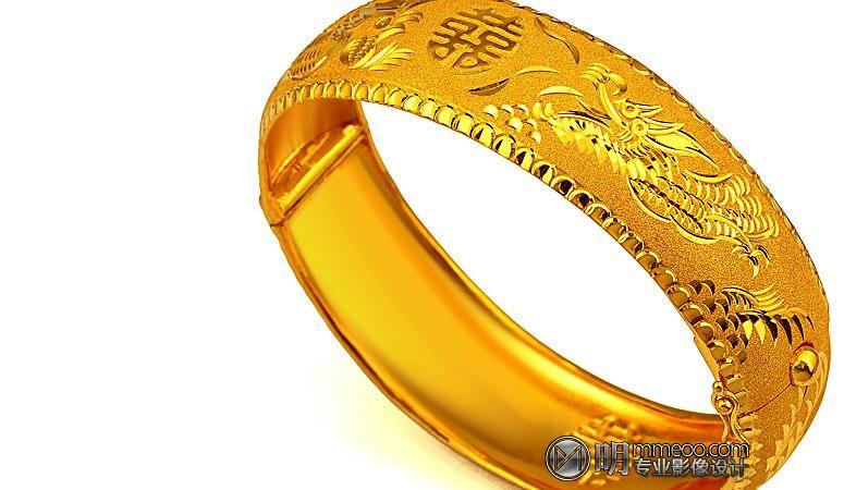 40克黄金手镯_黄金手镯图片展示_黄金手镯相关图片下载
