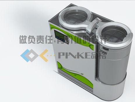 商用电器产品设计(四)