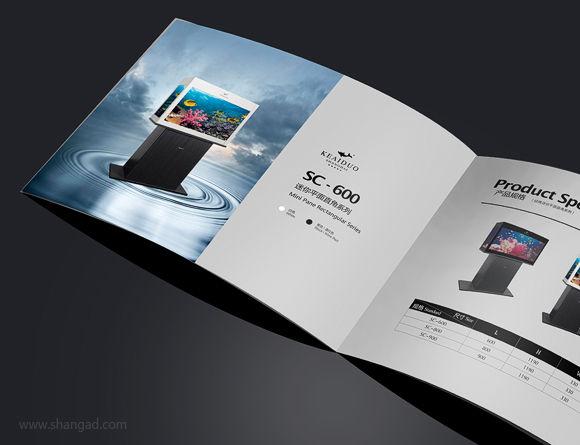 样本设计 画册设计 宣传册设计图片