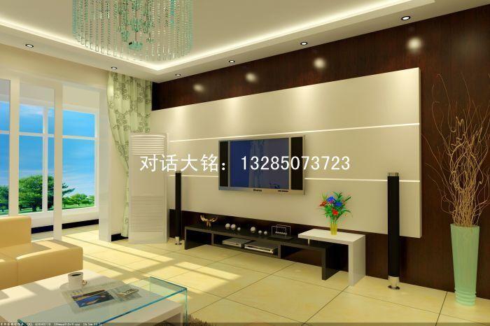 郑州房屋装修设计效果图