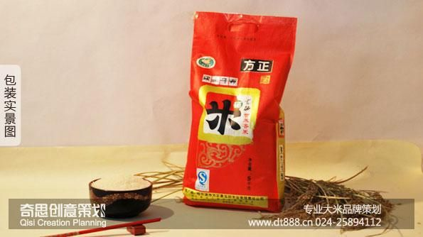 五常大米包装设计 建三江大米包装设计 盘锦大米包装设计 江苏大米图片