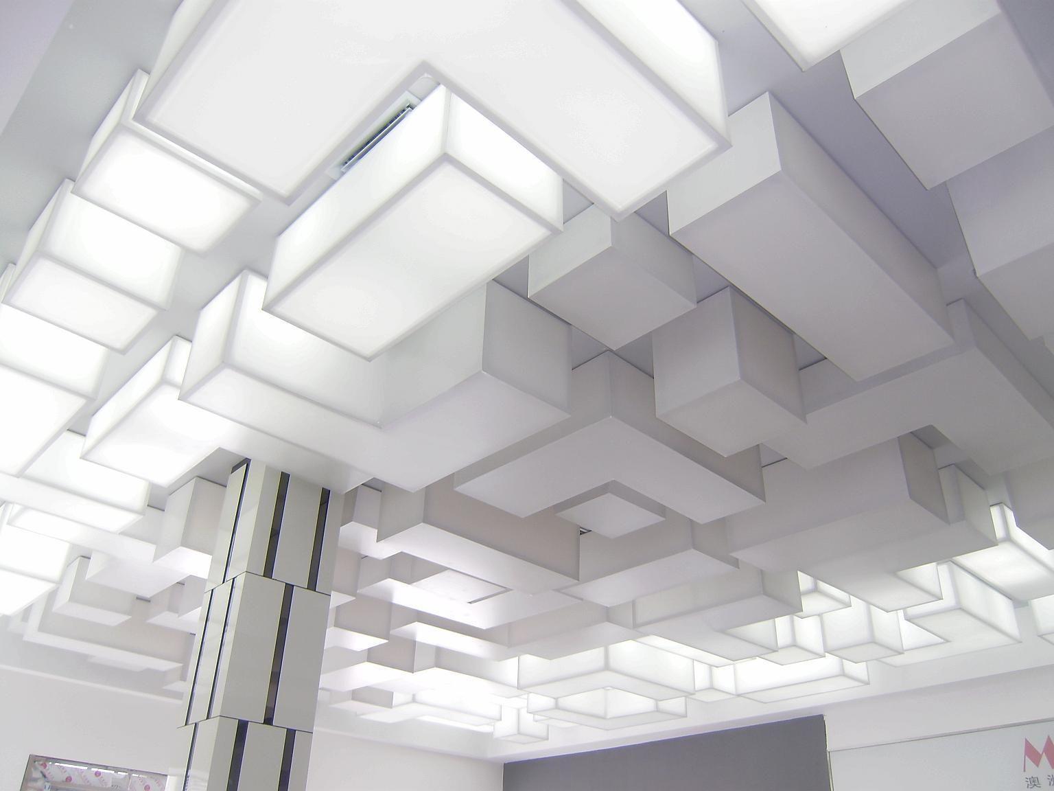 杭州软膜天花吊顶材料