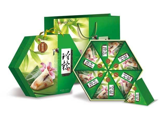 2012粽子包装设计6