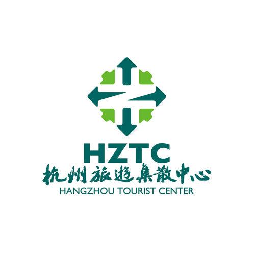 杭州旅游集散中心logo