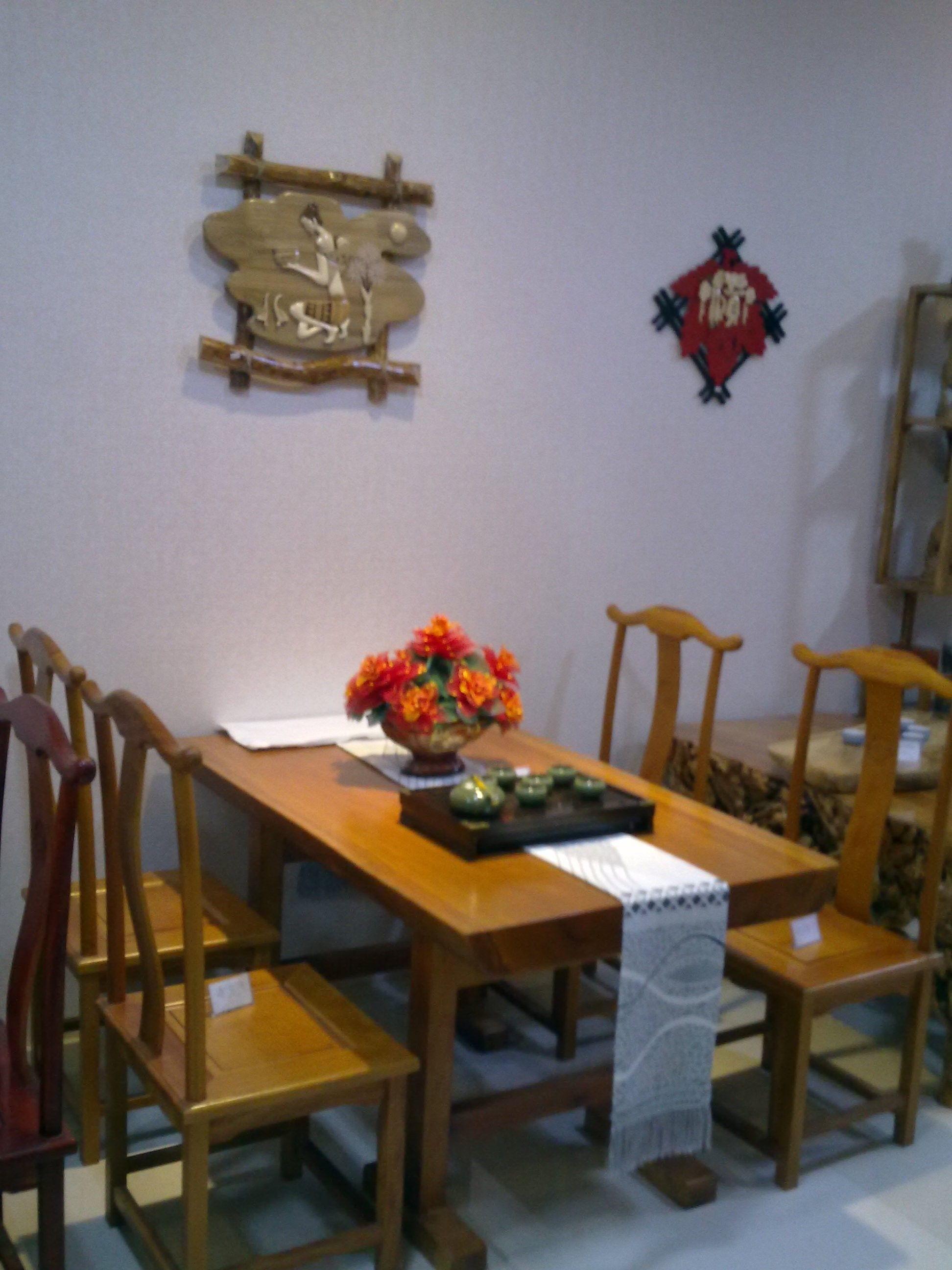 实木大板 原木红木花梨木家具定做
