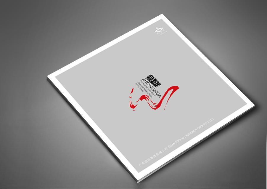 画册设计封面方案选图片