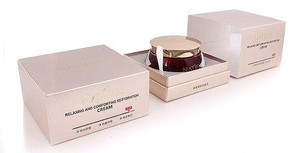 9月化妆品包装设计-设计案例 - 设计师ayf2005室