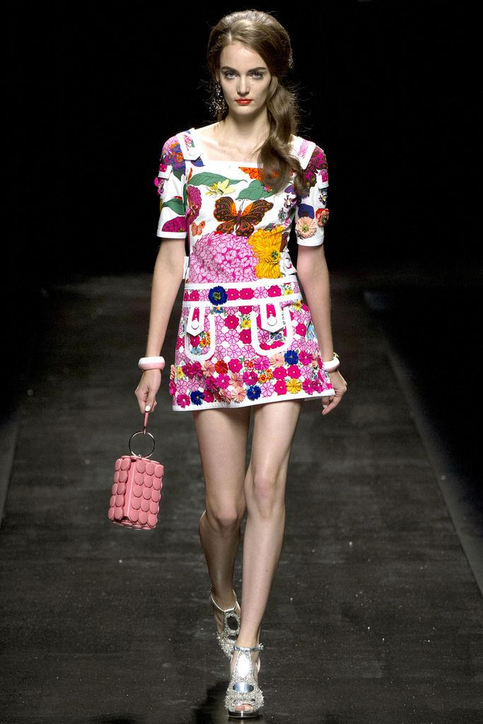 红动中国时装设计师