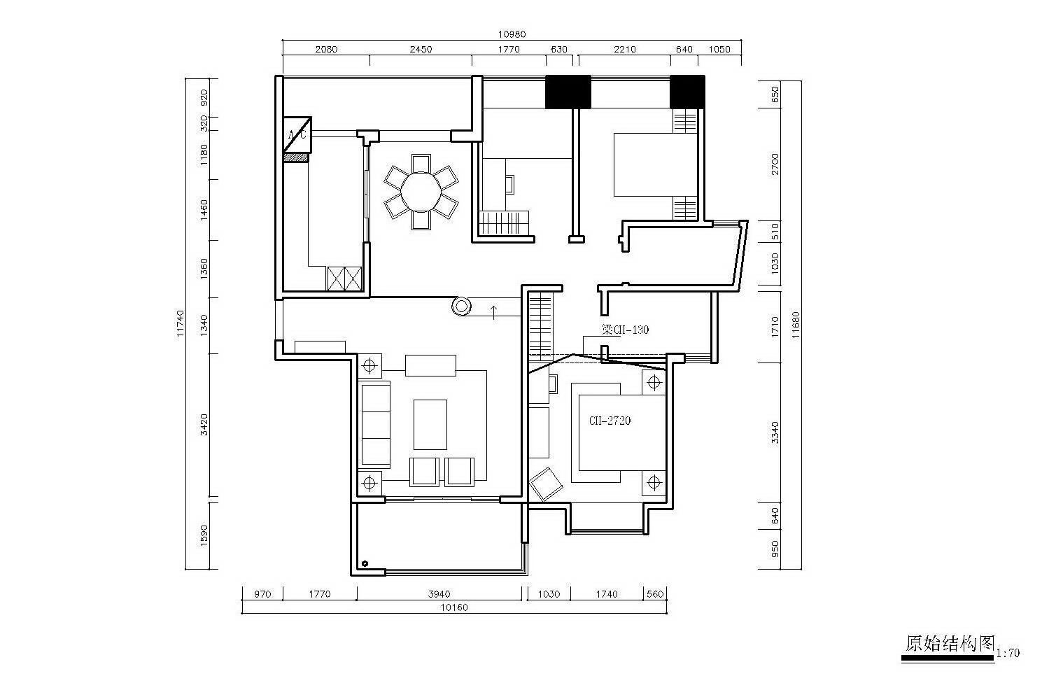 南国奥园-室内设计-设计案例