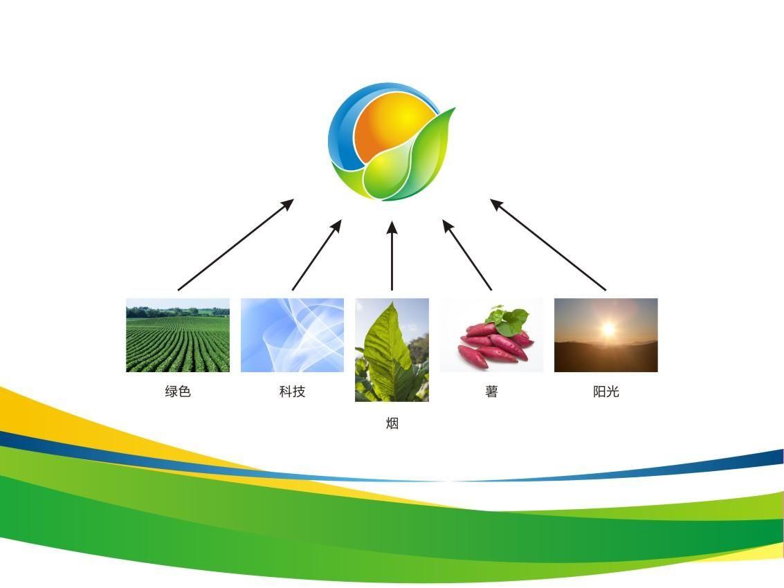 农业发展公司vi设计3图片