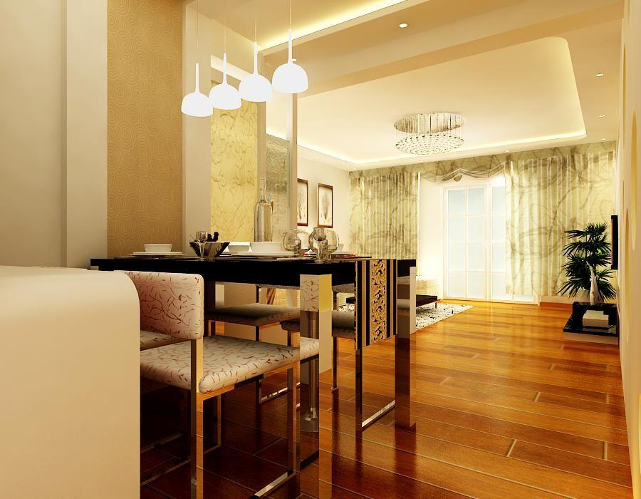 现代木地板案例图片 - 设计师gaoguangpu设计工作室的