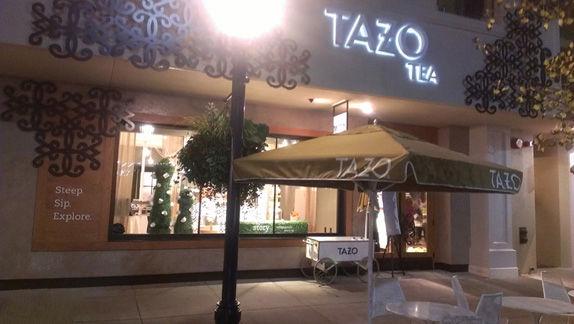 店面招牌设计案例图片 - 广州市赤风设计有限公司的空间 - 红动中国设计空间-TAZO专业VI设计-国外设计赏析