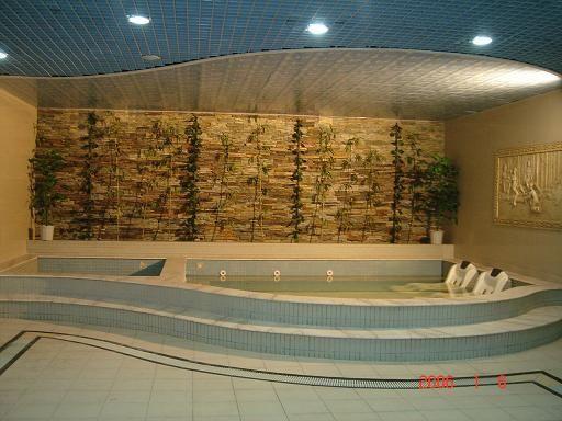 洗浴中心装修设计需要注意的细节很多-公司动态