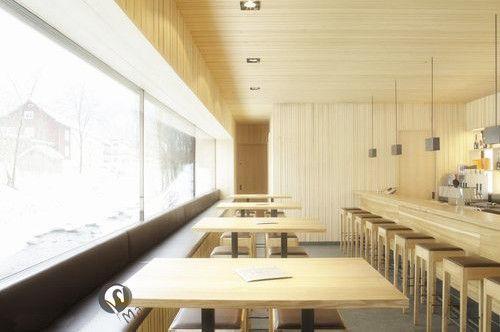 酒吧设计案例图片 - 郑州酒吧设计工作室的空间