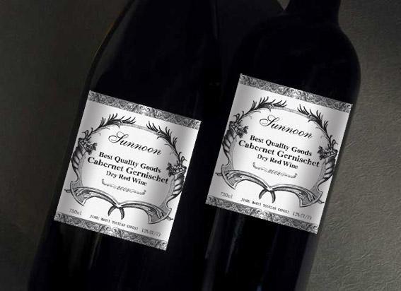 酒瓶外观设计 上海酒盒包装设计 酒瓶贴设计 酒盒包装设计公司