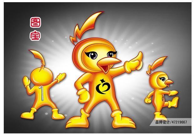 卡通设计 形象设计 原创设计 可爱 国际化 logo 代表性 雕塑 大师