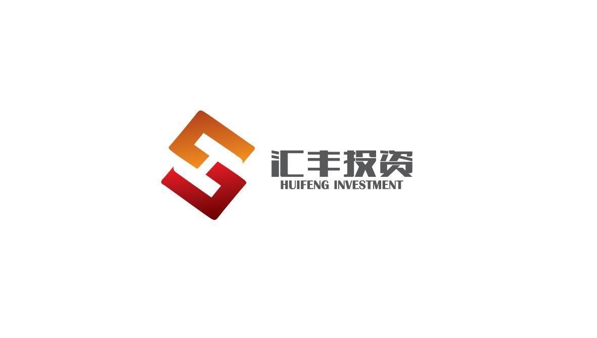 投资公司标志 金融标志设计 小额贷款标志设计高清图片