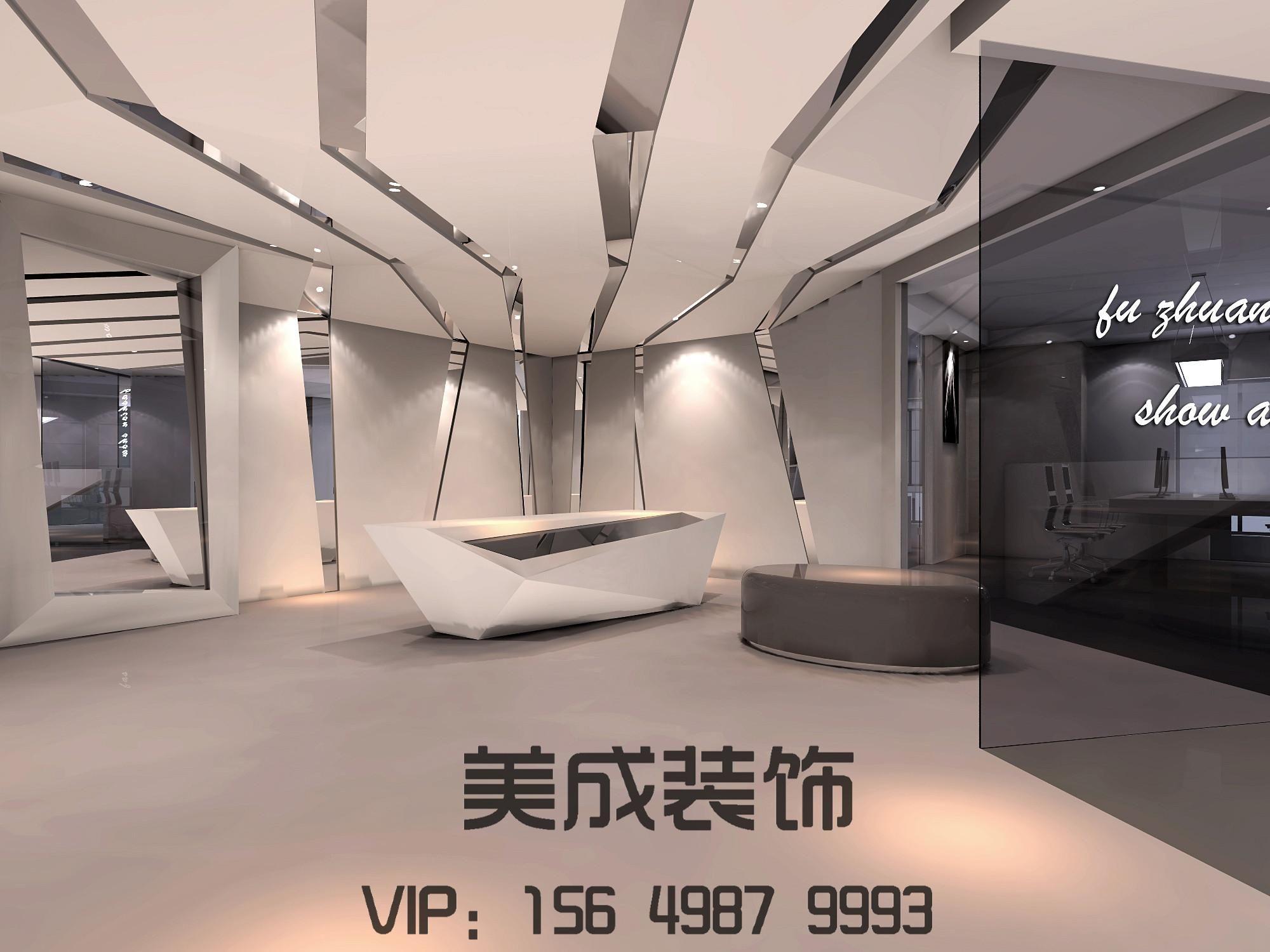 服装店设计装修案例图片 中原专业工装装修设计公司的空间 红动中国高清图片