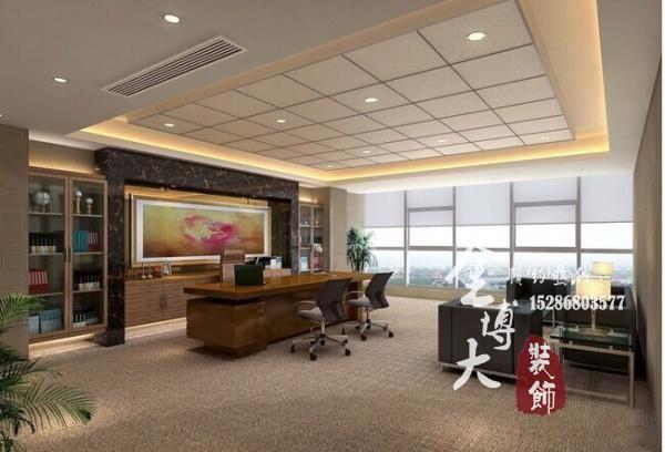 郑州写字楼装修设计需注意的五大事项