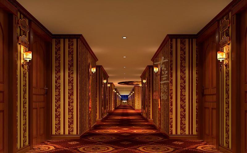 酒店大堂装修设计风格-公司动态