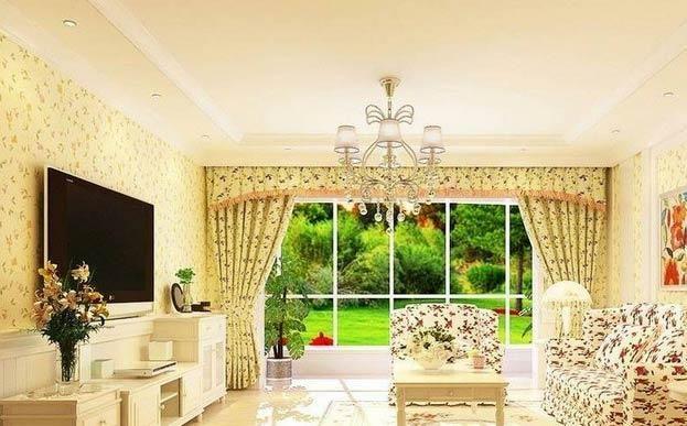 地中海风格别墅装修设计高清图片
