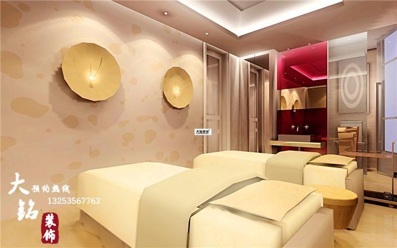 郑州专业美容院装修设计-公司动态图片