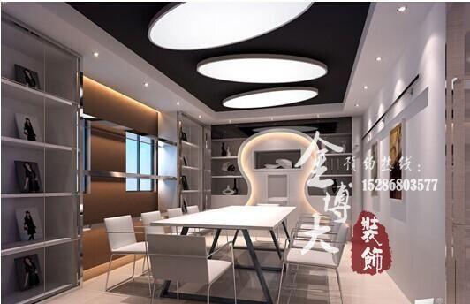 郑州东区写字楼装修