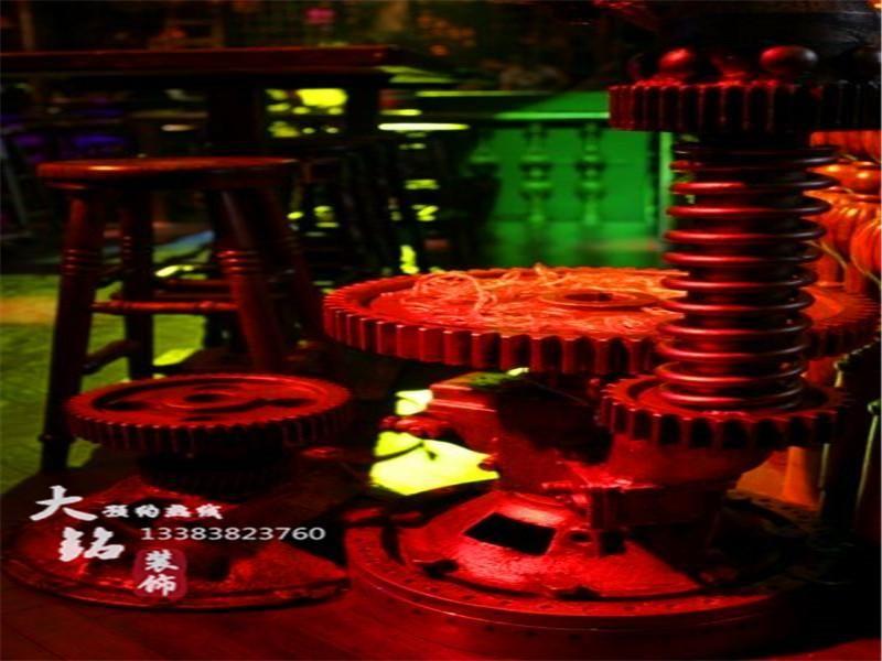 枣庄酒吧装修设计预算345   枣庄酒吧装修设计预算3456   高清图片