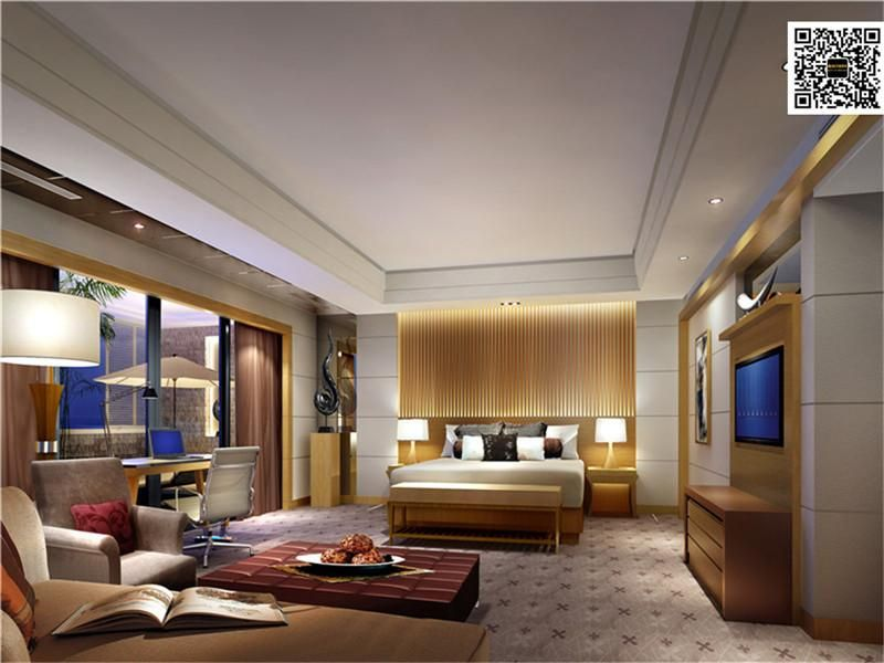 昆明酒店装修设计公司12案例图片 郑州美容院设计公司 美容院spa设计