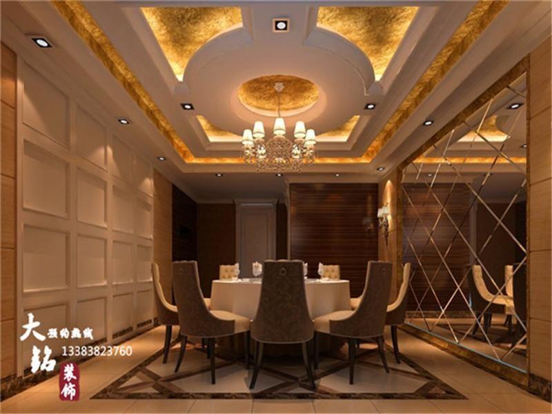 成都酒店装修设计预算34高清图片