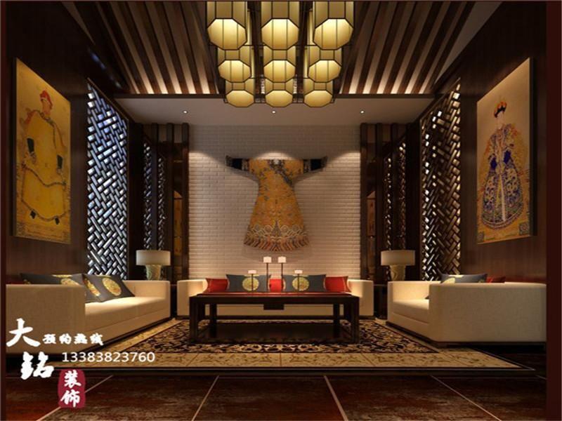 成都酒店装修设计预算3456789高清图片
