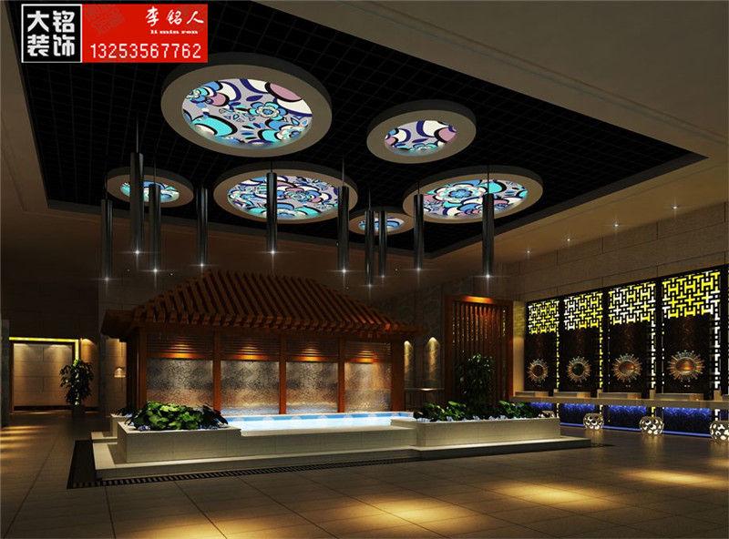 河南警方洗浴哹�j�n�_河南洗浴会所设计不错的装饰公司1234